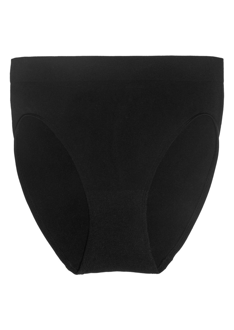 Wacoal America Inc. Wacoal B Smooth Assorted 3-Pack High Cut Briefs