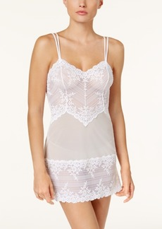 Wacoal America Inc. Wacoal Embrace Lace Chemise Nightgown 814191
