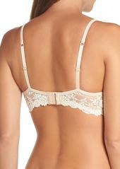 Wacoal America Inc. Wacoal 'Embrace Lace' Push-Up Bra