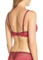 Wacoal America Inc. Wacoal Embrace Lace Underwire Molded Cup Bra