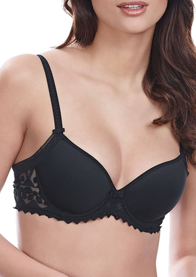 7835bf242be6b Wacoal America Inc. Wacoal Europe Purity Spacer Contour Bra