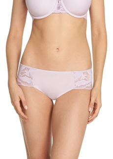 Wacoal America Inc. Wacoal Hipster Top Tier Panties (2 for $48)
