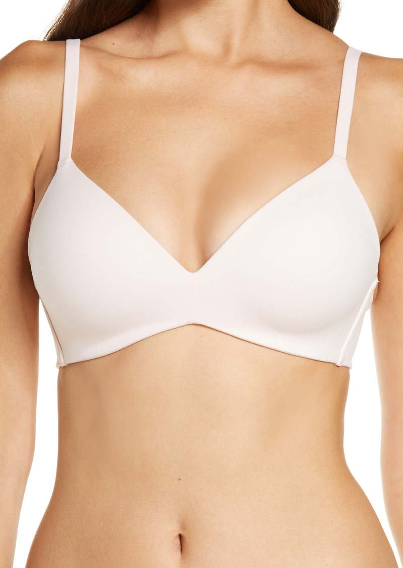 Wacoal America Inc. Wacoal How Perfect No-Wire Contour Bra