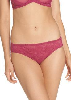 Wacoal America Inc. Wacoal Lace to Love Bikini