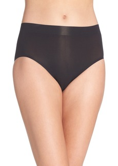Wacoal America Inc. Wacoal 'Skinsense' Seamless High Cut Briefs (3 for $45)