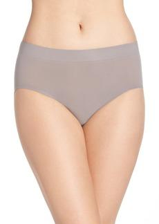 Wacoal America Inc. Wacoal Skinsense Seamless High Cut Panty