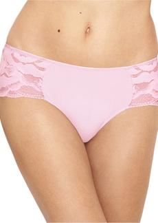 Wacoal America Inc. Wacoal Top Tier Lace-Panel Hipster 845223