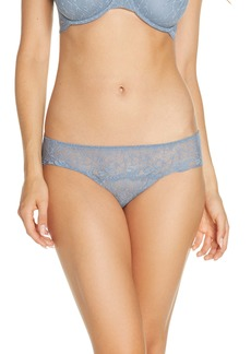 Wacoal America Inc. Wacoal Vivid Encounter Lace Bikini