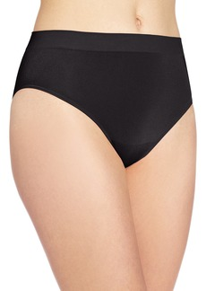Wacoal America Inc. Wacoal Women's B-Smooth Hi-Cut Panty