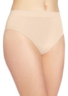 Wacoal America Inc. Wacoal Women's B-Smooth Hi-Cut Panty