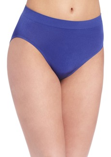 Wacoal America Inc. Wacoal Women's B-Smooth Hi Cut Panty Brief Panty