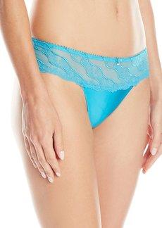 Wacoal America Inc. Wacoal Women's Eclat Thong Panty