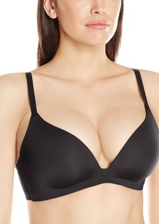 Wacoal America Inc. Wacoal Women's Intuition Push up Soft Contour Bra