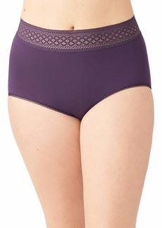 Wacoal America Inc. Wacoal Women's Subtle Beauty Brief Panty