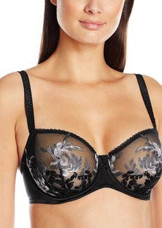 Wacoal America Inc. Wacoal Women's Wild Seduction Balconette Bra