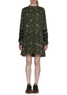 Walter Baker Analise Midi Dress