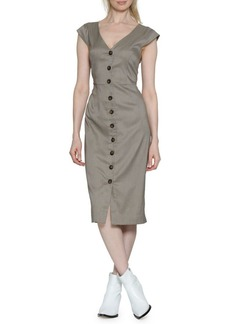 Walter Baker Carletta Midi Dress
