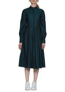 Walter Baker Charlotte Cotton Dress