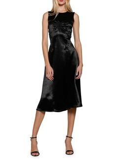 Walter Baker Cindy Midi A-Line Dress