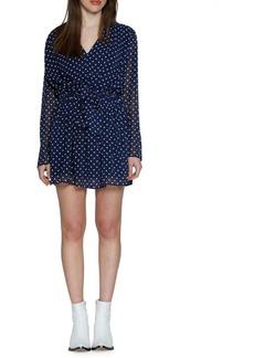 Walter Baker Flavia Mini Dress