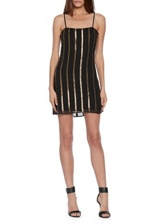 Walter Baker Tatiana Mini Dress