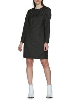 Walter Baker Wanda Mini Shift Dress