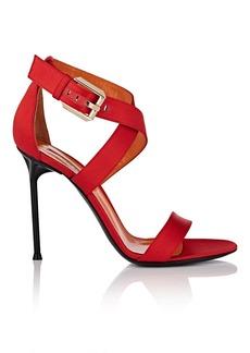 Walter De Silva Women's Sharon Satin Sandals