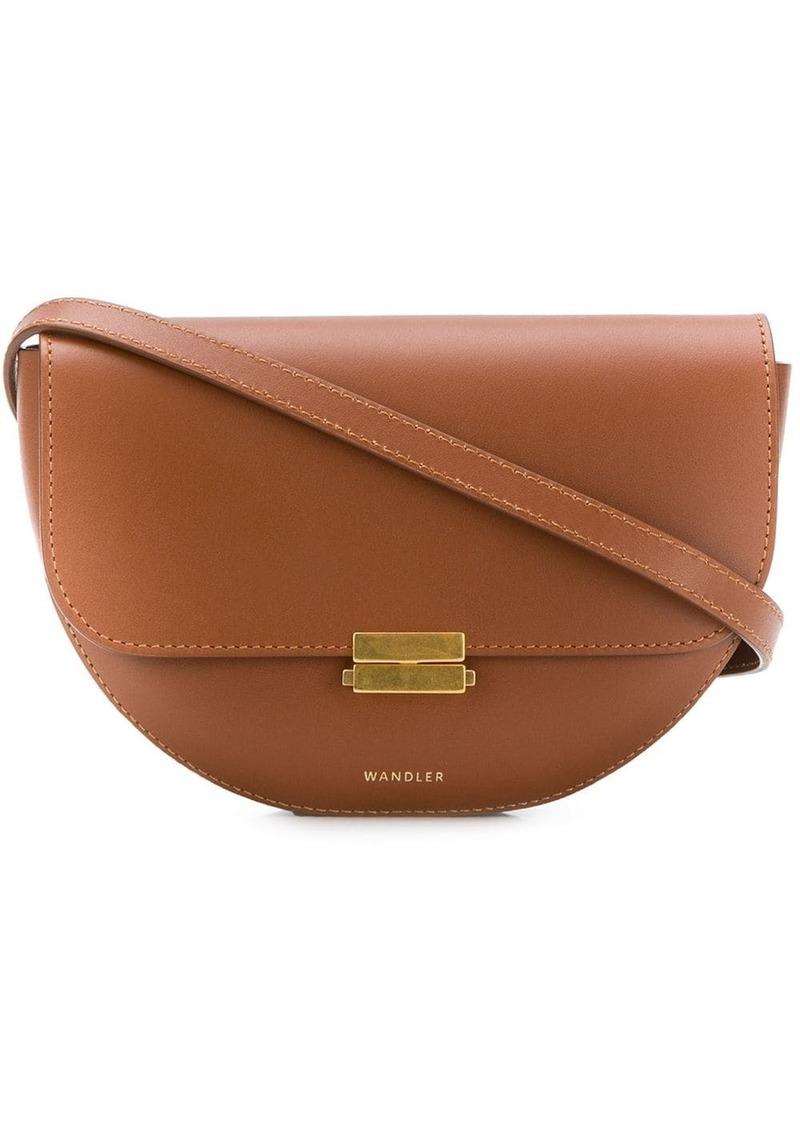 Wandler Anna buckle belt bag