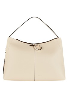 Wandler Ava Large Leather Tote Bag