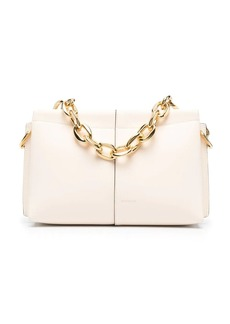 Wandler Carly leather tote bag