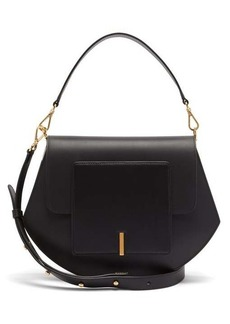 Wandler Al smooth-leather cross-body bag