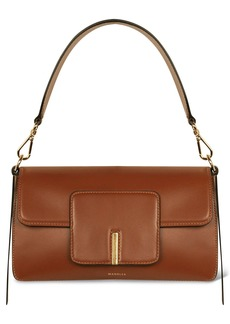 Wandler Georgia Leather Shoulder Bag