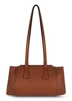 Wandler Lara Leather Shoulder Bag