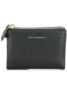 WANT Les Essentiels de la Vie 'Want Aquino' wallet