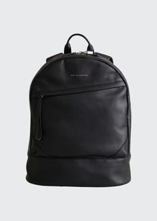 WANT Les Essentiels de la Vie Men's Kastrup 13 Leather Backpack