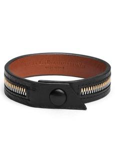 WANT Les Essentiels de la Vie WANT LES ESSENTIELS 'Tambo' Zip Bracelet