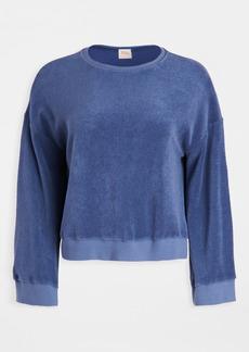 Warm Fun Minimal Sweatshirt