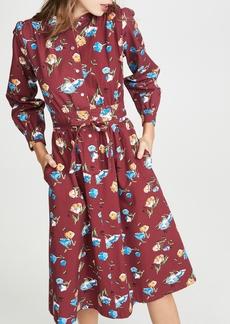 Warm Montessori Dress