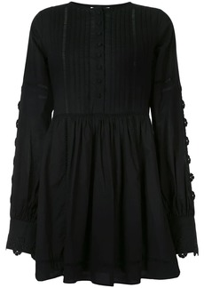 We Are Kindred Beatrix long-sleeve dress