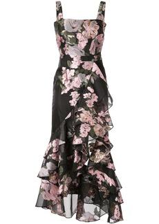 We Are Kindred Claudette floral dress