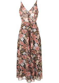 We Are Kindred Cleo bow-back dress