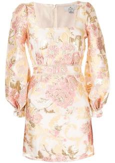 We Are Kindred Delphi mini dress