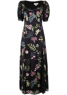 We Are Kindred Eloise floral-print dress