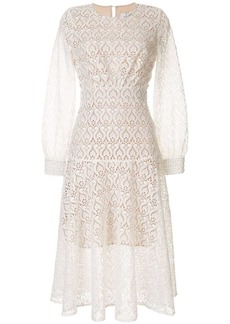 We Are Kindred embroidered Romily dress