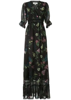 We Are Kindred Frankie floral-print maxi dress