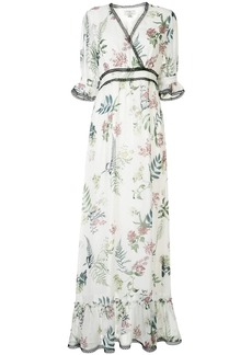 We Are Kindred Frankie maxi dress