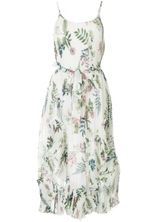 We Are Kindred Frankie pleated dress