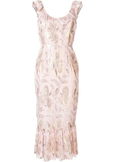 We Are Kindred Harlow fil coupé dress