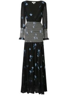 We Are Kindred Havana floral maxi dress