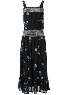 We Are Kindred Havana floral maxi dress